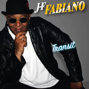 Nouvel Album TRANSIT JF Fabiano